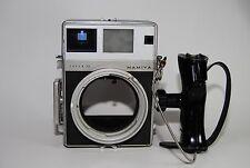 Mamiya Press Super 23 Medium Format Camera Body