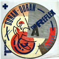 "NEW / MINT DURAN DURAN THE REFLEX 12"" VINYL LIMITED EDITION PICTURE DISC"
