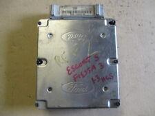 FORD ESCORT FIESTA 1.3 HCS ENGINE ECU BRAIN 2AEB 92AB-12A650-EB YEAR 1992