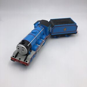 #174 Tomy Plarail Thomas & Friends Gordon Trackmaster Train Working