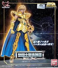 Used Bandai Saint Seiya Myth Cloth EX Leo Aioria