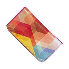 TOBACCO POUCH PU LEATHER PATTERN OF COLORS + FREE TERRACOTTA HUMIDIFIER