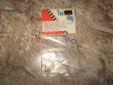 RC Traxxas Carb Seals 4047