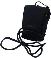 Fujifilm Neoprene Soft Camera Protector Case Bag For Cameras - See description