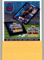 2018-19 Topps UEFA Champions League Match Attax Cards Pick From List 251-NNO