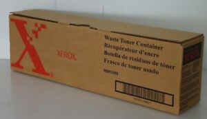 Brand New Xerox Toner Waste Container 008R12903