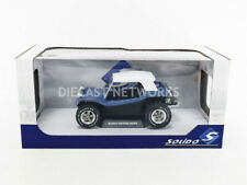 Solido Meyers Manx Buggy 1970 Blue 1/18 Véhicule