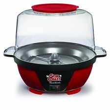 West Bend 82505 Stir Crazy Popcorn Popper 6-Quart 1