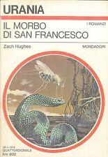 IL MORBO DI SAN FRANCESCO - ZACH HUGHES