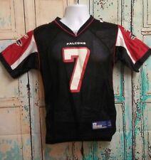 Reebox Equipment Nfl Jersey Atlanta Falcons #7 Michael Vick Youth Size L