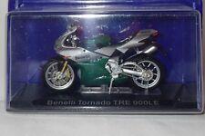 MOTO BENELLI TORNADO TRE 900LE série les grandes motos à collectionner  ALTAYA