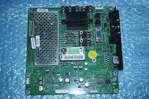 Samsung - BN94-01673C, BN9401673C, LE37A451C1XXU, PCB Principale