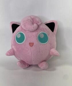 POKEMON Jigglypuff 2019 Toy Factory/ WCT Nintendo.