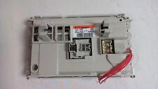 WHIRLPOOL Lavatrice Control Board 480111100296 #39b310
