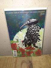 The Sandman Overture #1 Special Edition Gaiman Williams Vertigo DC 2014
