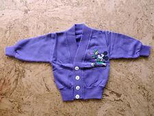 Jacke Pullover Baby Jungen Mädchen Kleidung Kinder Spielen Geschenk Gr 68 74 80