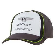NEW Bentley Motorsport Team Cap 2019 Free UK Shipping