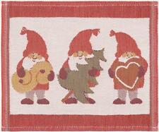 Ekelund Scandinavian Jul Tomtens Large Dish Cloth NEW