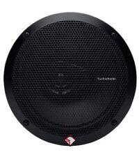 (2) Rockford Fosgate R165X3 Prime 6.5-Inch Full-Range 3-Way Coaxial Speaker