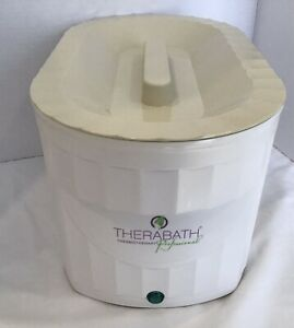 Therabath Pro TB6 Professional Grade Paraffin Bath Hot Wax Therapy