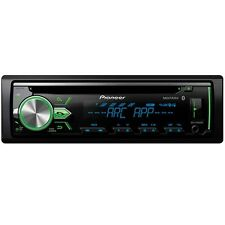Pioneer DEH-X4950BT Bluetooth Car Stereo with GEN PIONEER WARR