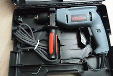 "Elektronik Schlagbohrmaschine NEU ""Made in Germany"" Normalpreis 179,90€"