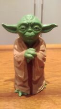 Vintage Star Wars Yoda Hand Puppet Kenner Empire Strikes Back Lucas Film Ltd1981