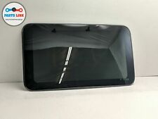 2014-2017 MERCEDES CLS63S AMG W218 FRONT SUNROOF MOONROOF GLASS WINDOW PANEL OEM