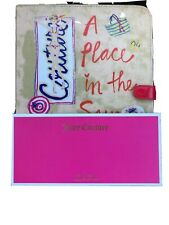 """JUICY COUTURE """"A Place In The Sun"""" Hard IPAD Case For Apple IPAD 2  NEW"""