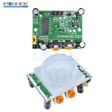 HC-SR501 Pyroelectric Infrared IR PIR Motion Sensor Detector Módulo Raspberry Pi