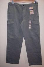 Pantalones de hombre verdes DOCKERS