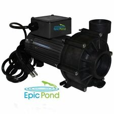 EpicPond EpicFlow 3500 GPH External Pond Pump
