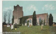 Holbrook Church Ipswich, Suffolk Postcard, B477