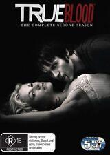 True Blood : Season 2 DVD Region 4 (VG Condition)