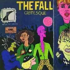 The Fall - Grotesque (after The Gramme) [New Vinyl]