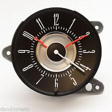1968-1971 Ford Thunderbird NOS Clock FoMoCo C8SZ-15000-A