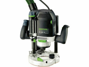 FESTOOL 574353 OF2200 EB-PLUS 110V 1/2 INCH ROUTER - IN SYSTAINER