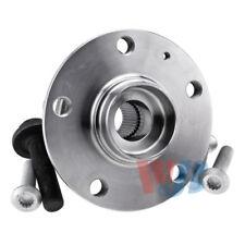 Wheel Bearing and Hub Assembly Front WJB WA513262
