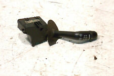 OEM Jeep Wrangler TJ Windshield Wiper Switch with delay 97-00