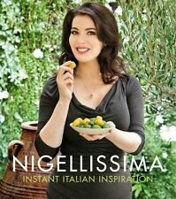 Nigellissima: Instant Italian Inspiration by Nigella Lawson (Paperback, 2013)
