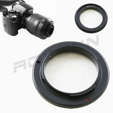 52mm Macro Reverse Adapter Ring for Fujifilm X-Pro1 X-E1 FX X Pro XPro1 camera