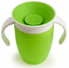 Baby Trainer Cup 360 | 207 ml | Munchkin Miracle | for Toddler | from 6 months