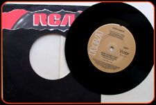 """EURYTHMICS - WOULD I LIE TO YOU 7"""" 45 - IN EXCELLENT CONDITION - AUS PRESSING"""
