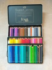 Faber Castell Polychromos 120, very lightly used