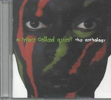 The Anthology by A Tribe Called Quest (CD, Oct-1999, Jive (USA))