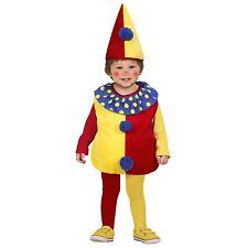 Widmann - Costume da Pagliaccio 1-3 anni 90-104 cm
