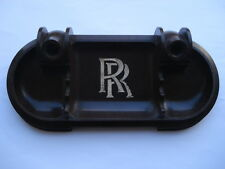 RARE C1930S VINTAGE ROLLS ROYCE CARS PROMOTIONAL BAKEOLITE PEN TRAY/HOLDER