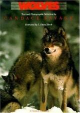 Wolves by Candace Savage (1991, Paperback)