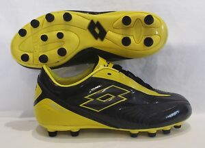 YOUTH SOCCER futbol shoes CLEATS FUERZA PURA L500 JR FG New in Box