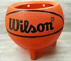 Vintage Wonder Products Wilson Basketball Toy Box NO LID - Has a Crack
